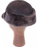 Elmer Fudd Sheepskin Round Top Short (Black)