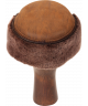 Elmer Fudd Sheepskin Flat Top (Kodiak)