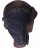 The Flying Fortress Pilot's Hat (Dark Brown)