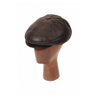 Sheepskin Ivy Cap