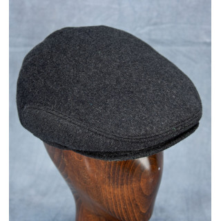 Wool / Cashmere Ivy Cap
